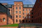 die alte Fabrike
